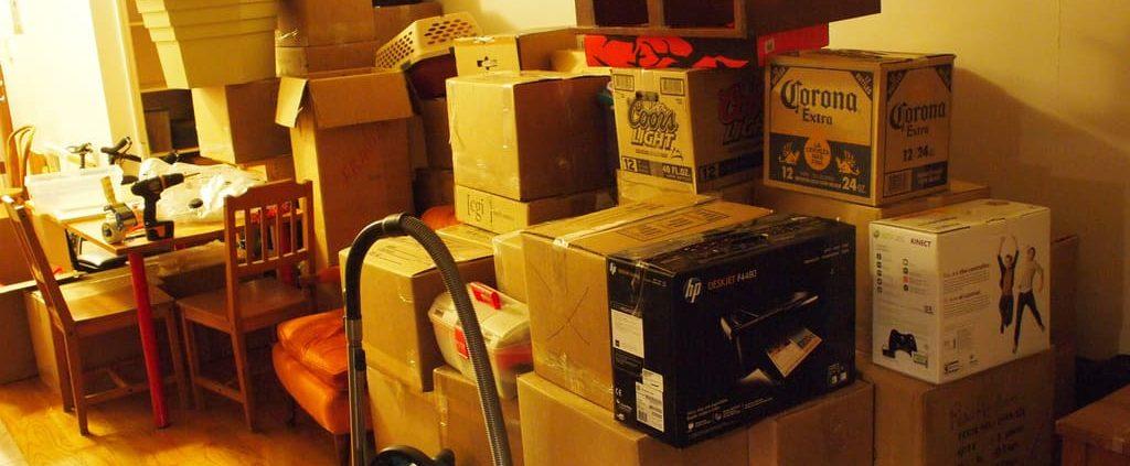 montaggio e smontaggio mobili a Roma